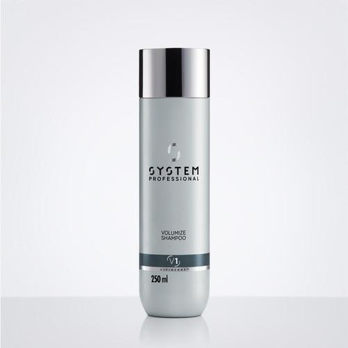 SYSTEM PROFESSIONAL - Classic - Volumize - Shampoo 250ml