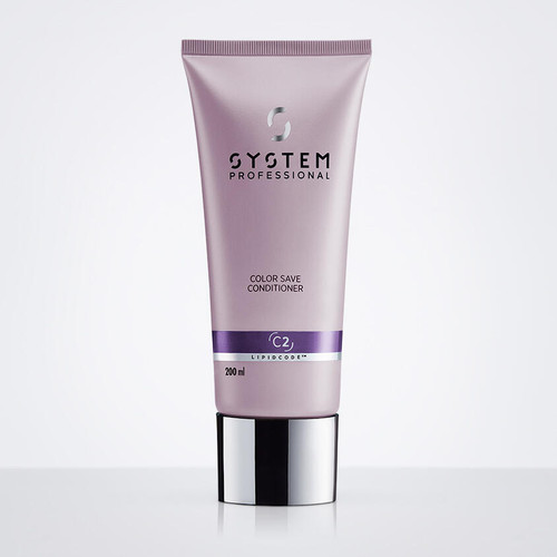 SYSTEM PROFESSIONAL - Classic - Color Save - Conditioner 200ml