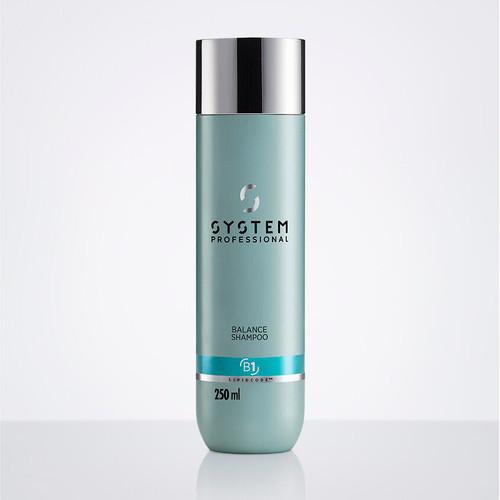 SYSTEM PROFESSIONAL - Classic - Balance - Shampoo 250ml