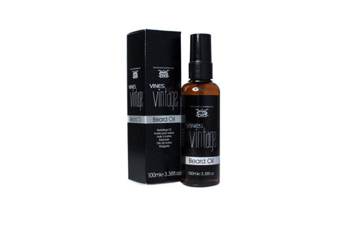 VINES VINTAGE - Beard Oil 100ml