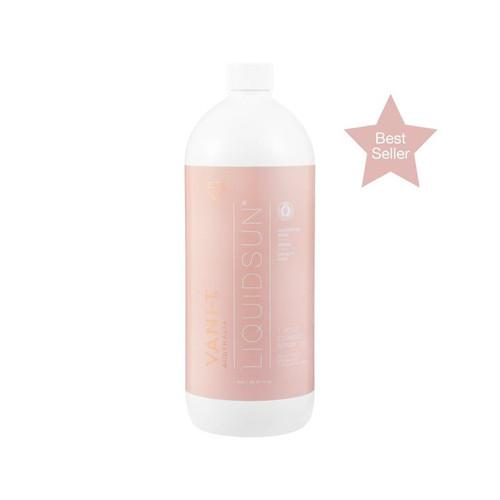 VANI-T - LiquidSun Express Spray Tan Solution 1000ml