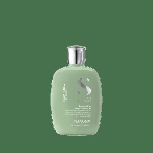 ALFAPARF MILANO - Semi Di Lino - Scalp Renew - Energizing Low Shampoo 250ml