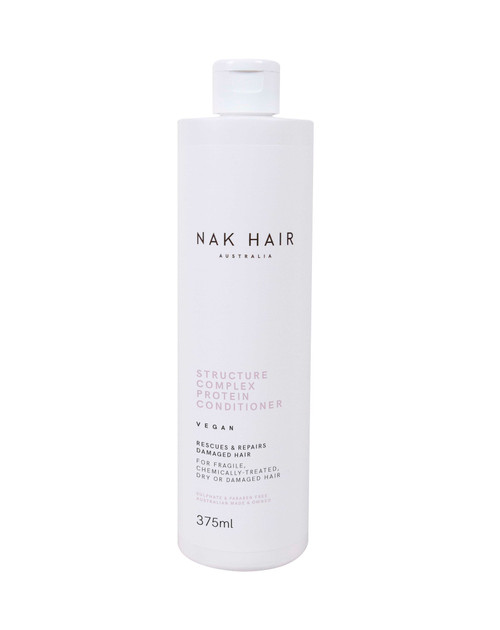 NAK HAIR - Structure Complex Protein Conditioner 375ml