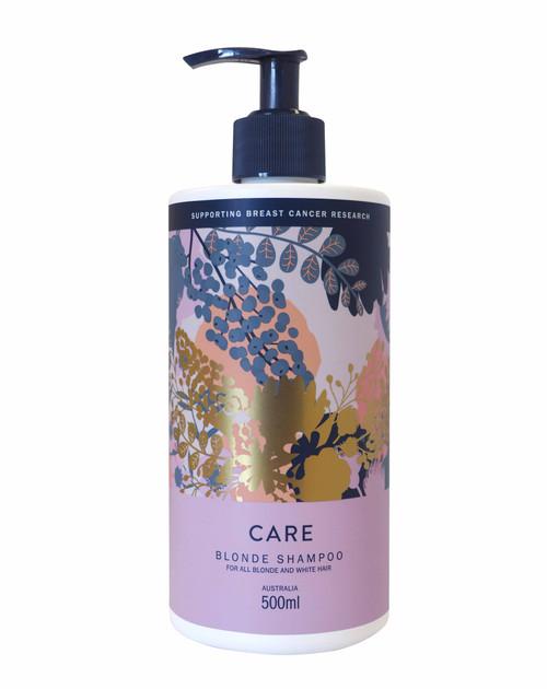 NAK HAIR - Care - Blonde Shampoo 500ml