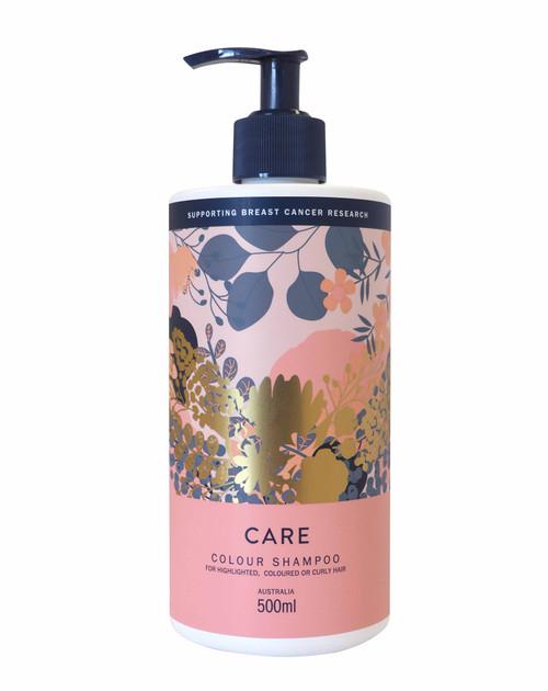 NAK HAIR - Care - Colour Shampoo 500ml