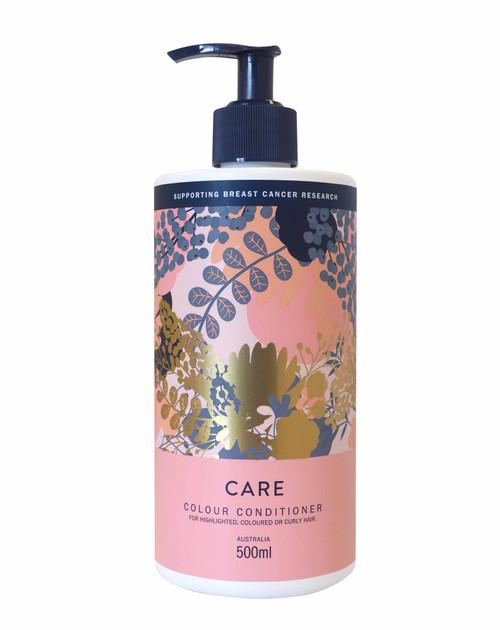 NAK HAIR - Care - Colour Conditioner 500ml