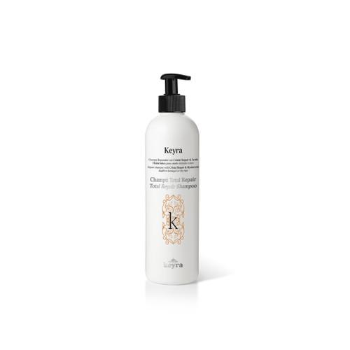 KEYRA - Total Repair Shampoo 500ml