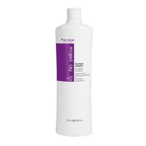 FANOLA - No Yellow Shampoo 1000ml