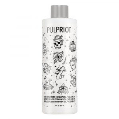 PULP RIOT - Liquid Demi - 2% Volume Developer 887ml