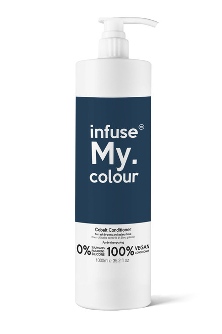 MY.HAIRCARE - Infuse My. Colour™ – Cobalt Conditioner 1000ml