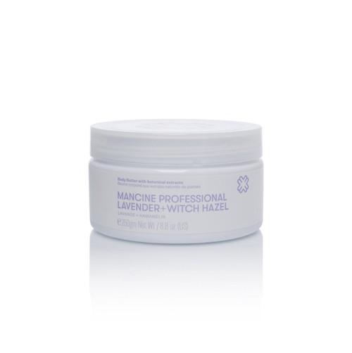MANCINE - Body Butter: Lavender & Witch Hazel 250g