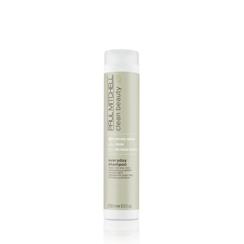 PAUL MITCHELL - Clean Beauty - Everyday Shampoo 250ml