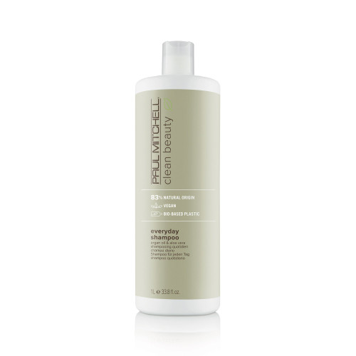 PAUL MITCHELL - Clean Beauty - Everyday Shampoo 1000ml