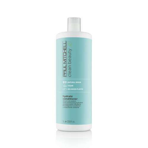 PAUL MITCHELL - Clean Beauty - Hydrate Conditioner 1000ml