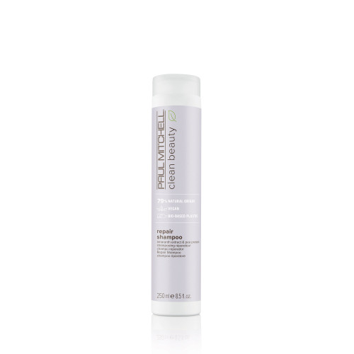 PAUL MITCHELL - Clean Beauty - Repair Shampoo 250ml