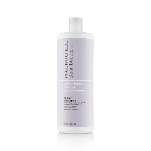 PAUL MITCHELL - Clean Beauty - Repair Shampoo 1000ml