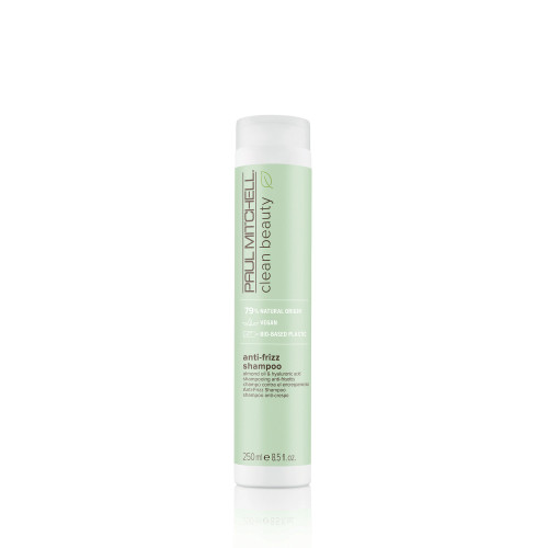 PAUL MITCHELL - Clean Beauty - Anti-Frizz Shampoo 250ml