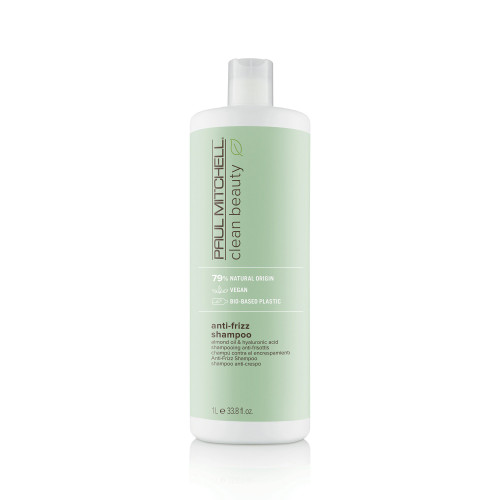 PAUL MITCHELL - Clean Beauty - Anti-Frizz Shampoo 1000ml