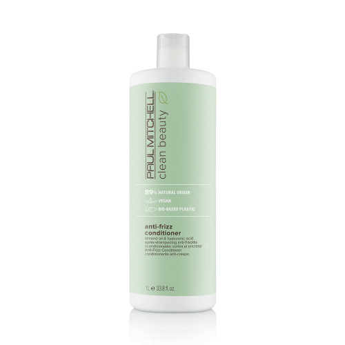 PAUL MITCHELL - Clean Beauty - Anti-Frizz Conditioner 1000ml