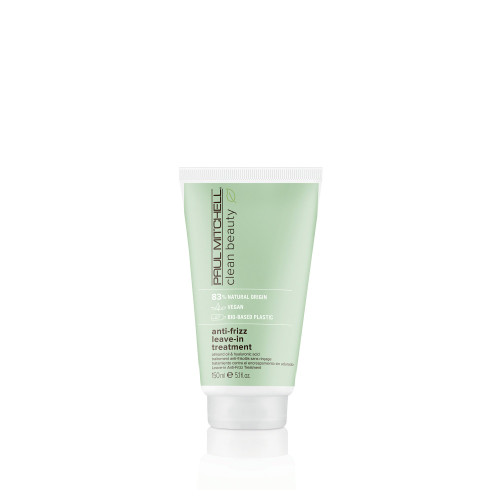PAUL MITCHELL - Clean Beauty - Anti-Frizz Leave-In Treatment 150ml