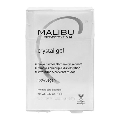 MALIBU C - Crystal Gel Hair Treatment 5g