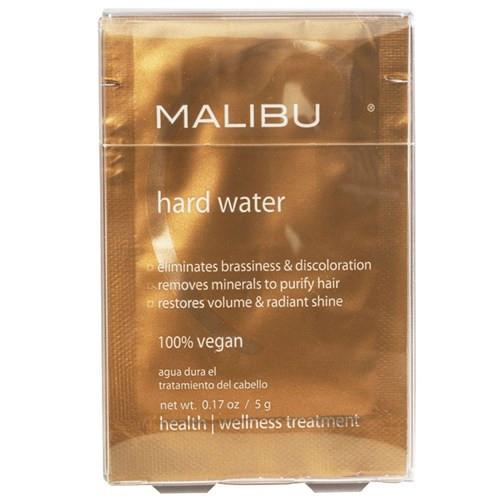 MALIBU C - Hard Water Hair Treatment 5g