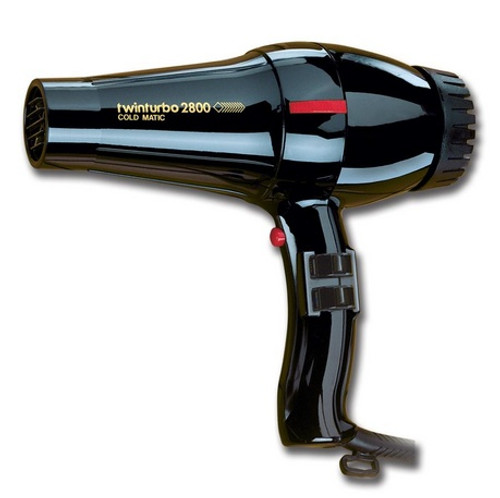 TWIN TURBO - 2800 Professional Hair Dryer