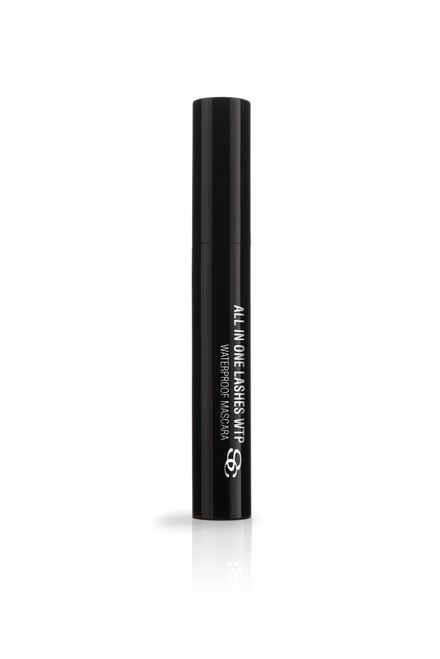 SALERM COSMETICS - All In One Lashes Waterproof Mascara 9ml
