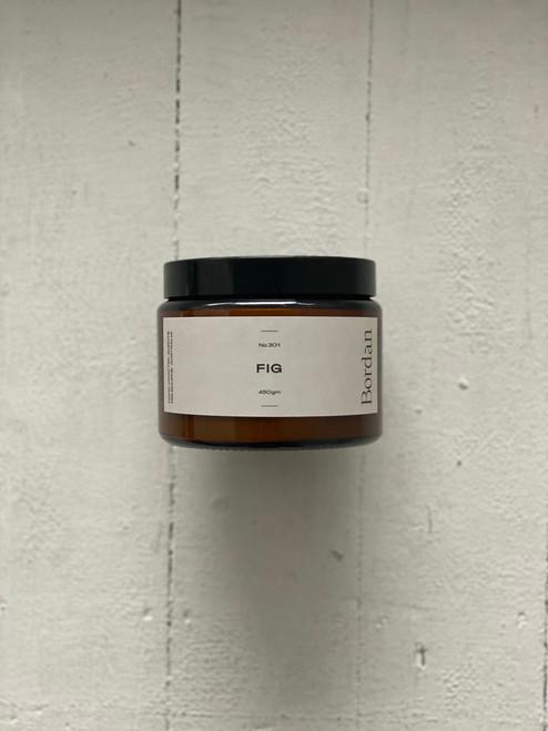 BOR.DAN - Candles - Fig 450g