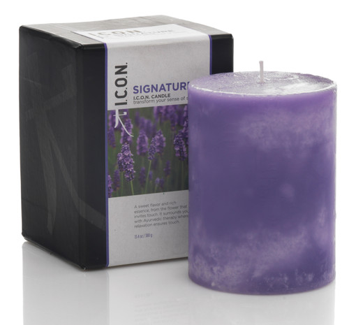 ICON - Candles -  Signature Candle 380g