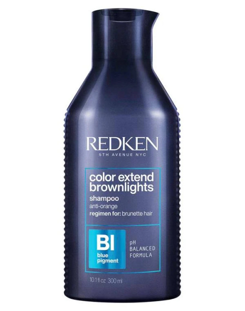 REDKEN - Color Extend Brownlights Shampoo 300ml