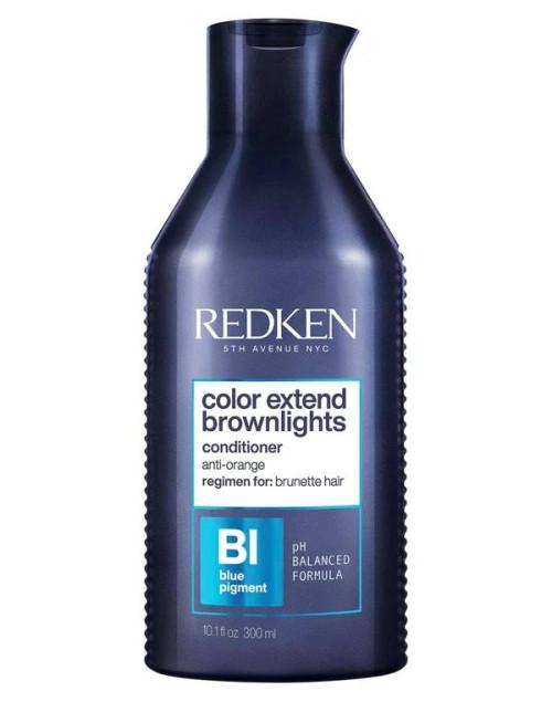 REDKEN - Color Extend Brownlights Conditioner 300ml