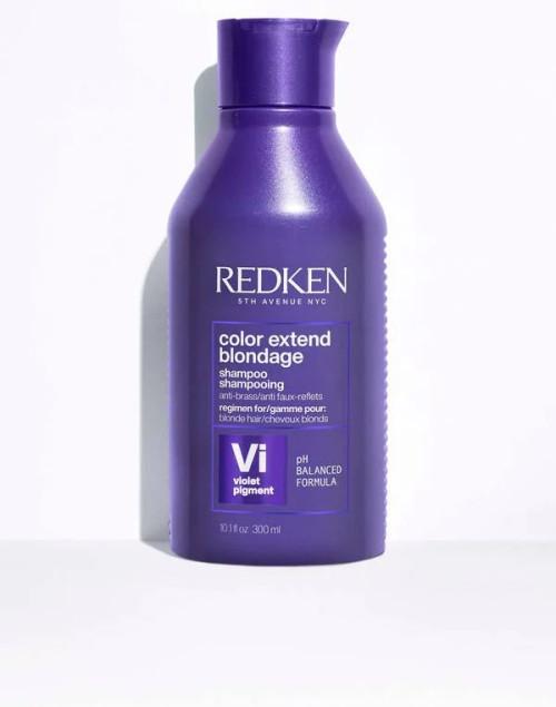 REDKEN - Color Extend Blondage Shampoo 300ml