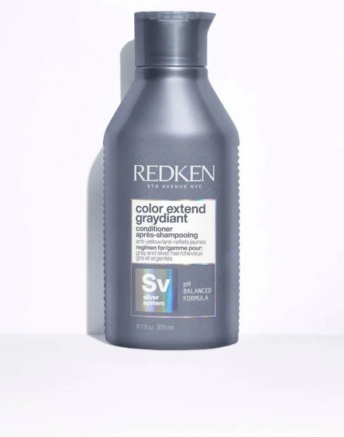 REDKEN - Color Extend Graydiant Conditioner 300ml