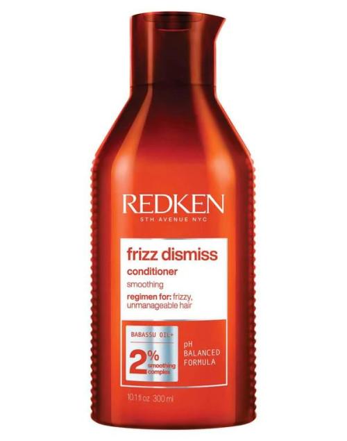 REDKEN - Frizz Dismiss Conditioner 300ml