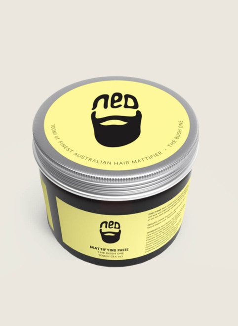 NED - The Bush One Mattifying Paste 100ml