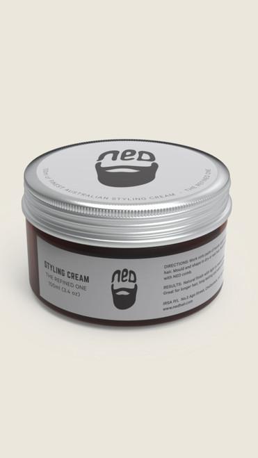 NED - The Refine One Styling Cream 100ml