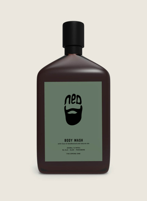 NED - The Spring One Body Wash 200ml