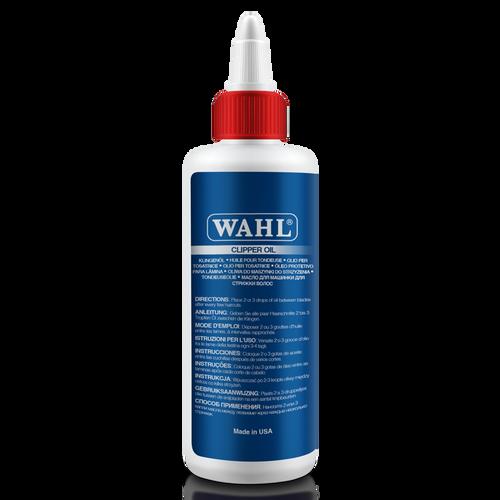 WAHL - Clipper Oil 118ml