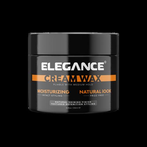 ELEGANCE - Cream Wax 250ml