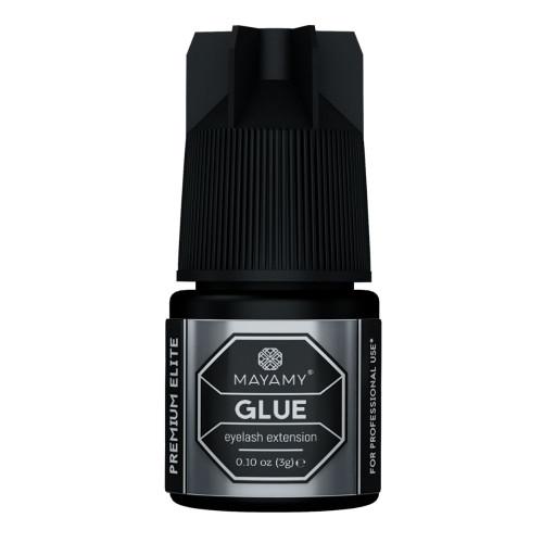 MAYAMY - Eyelash Glue Premium Elite 3g