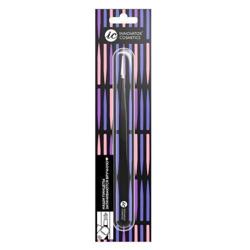 MAYAMY - Eyelash Tweezer for Manually Sharpened Straight