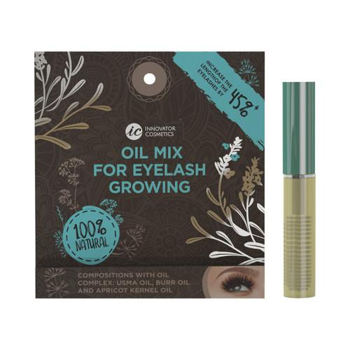 MAYAMY - Natural Usma Oil for Eyelash Growing 4ml
