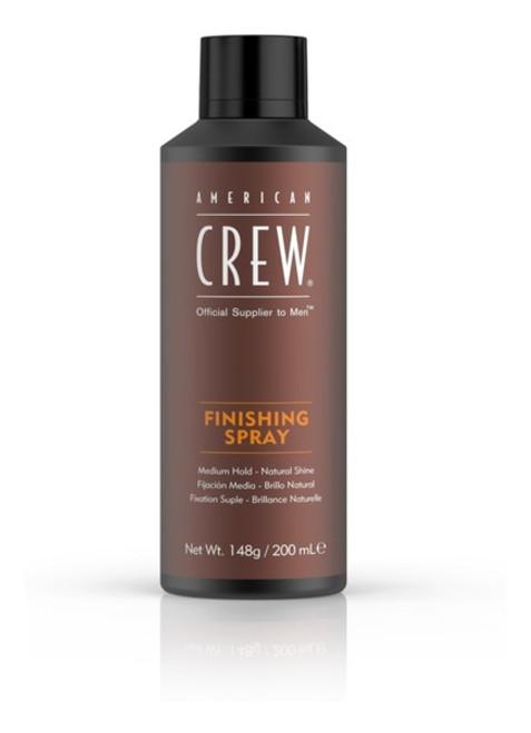 AMERICAN CREW - Finishing Spray 200ml