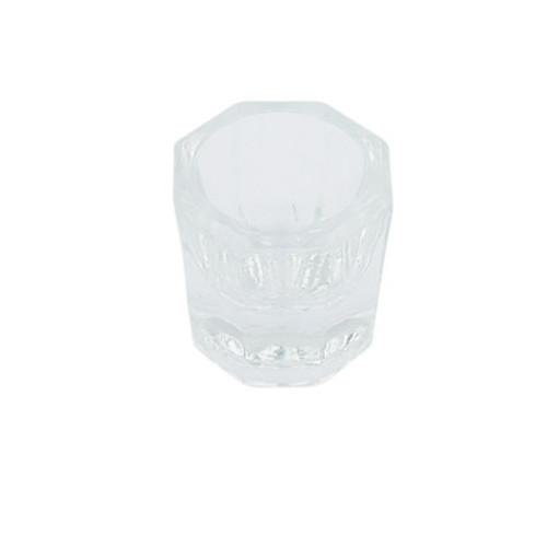 HAWLEY INTERNATIONAL - Glass Dappen Dishes