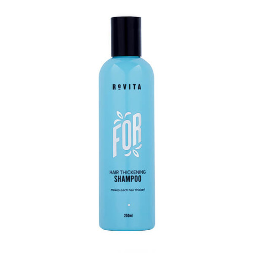 REVITA - For - Hair Thickening Shampoo 250ml