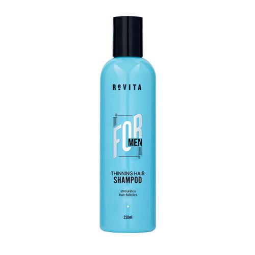 REVITA - For Men - Thinning Hair Shampoo 250ml