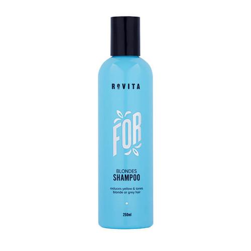 REVITA - For - Blondes Shampoo 250ml