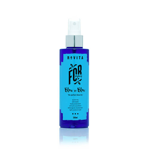 REVITA - For Styling - Blow By Blow 200ml