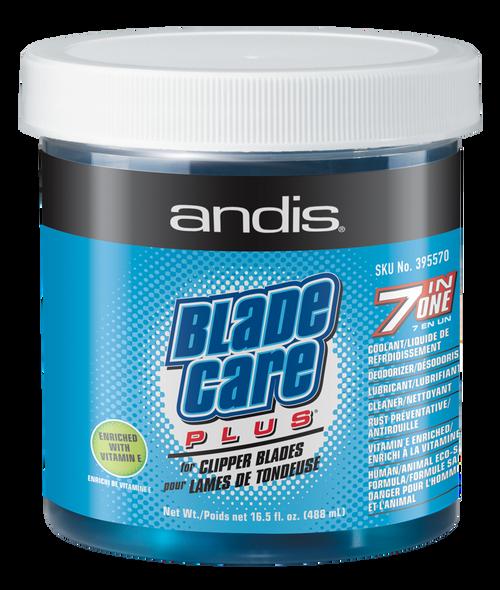 ANDIS - Accessories - Blade Care Plus® Dip Jar 488ml
